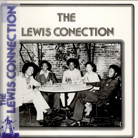 The Lewis Connection - The Lewis Conection