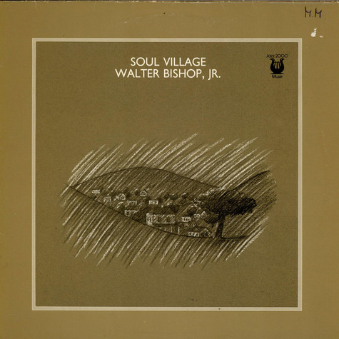 Walter Bishop Jr. - Soul Village
