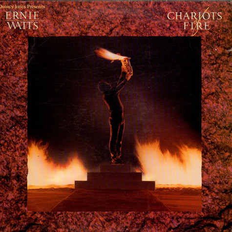 Ernie Watts - Chariots Of Fire