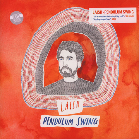Laish - Pendulum Swing