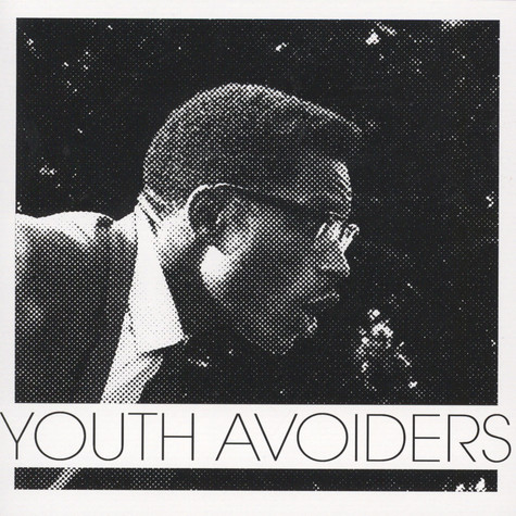 Youth Avoiders - Spare Parts
