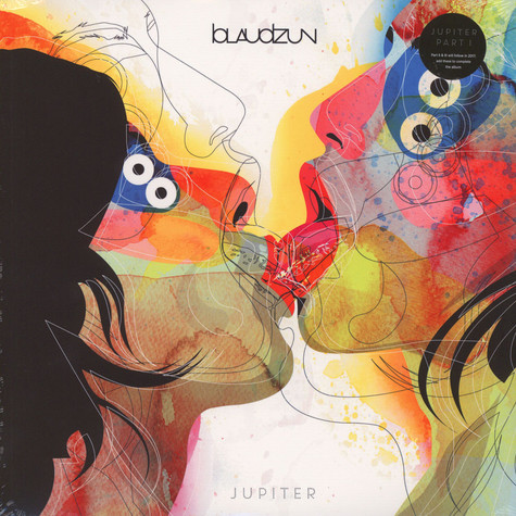 Blaudzun - Jupiter Part 1