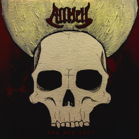 All Hell - The Red Sect