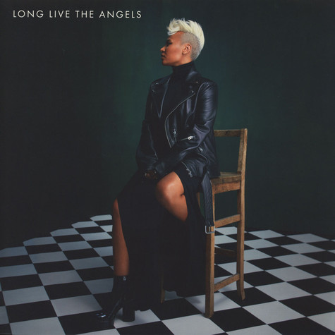 Emeli Sande - Long Live The Angels
