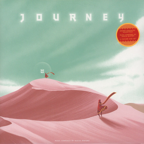 Austin Wintory - OST Journey