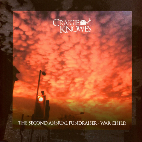V.A. - The Second Annual Fundraiser - War Child