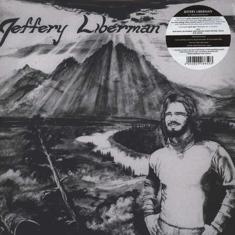 Jeffery Liberman - Jeffery Liberman