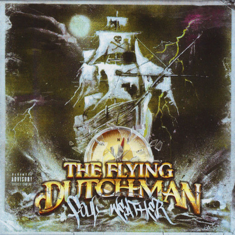 Flying Dutchmen - Foul Weather