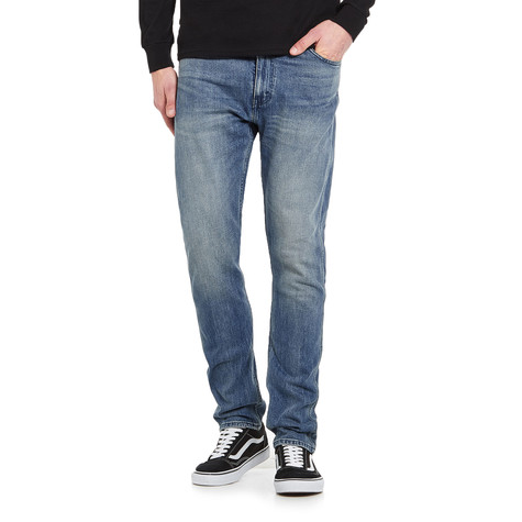 f471d28e Levi's - Line 8 Either Or Jeans (True Blue Mid Authentic) | HHV