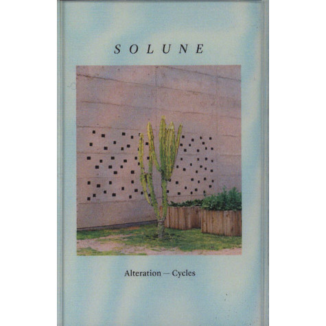 Solune - Alteration Cycles