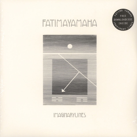 Fatima Yamaha - Imaginary Lines Deluxe Edition