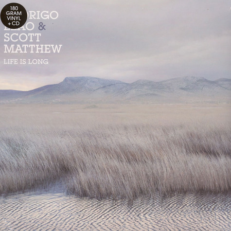 Scott Matthew & Rodrigo Leao - Life Is Long