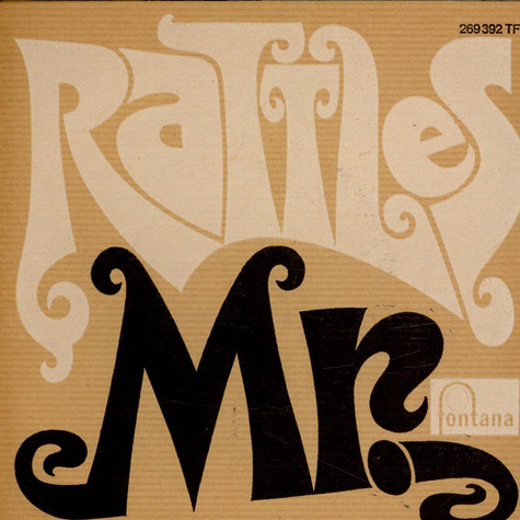 Rattles, The - Mr.
