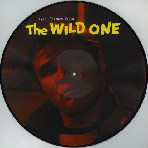 Leith Stevens - OST The Wild One Picture Disc Edition