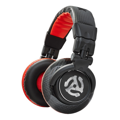 Numark - Red Wave Carbon Headphones