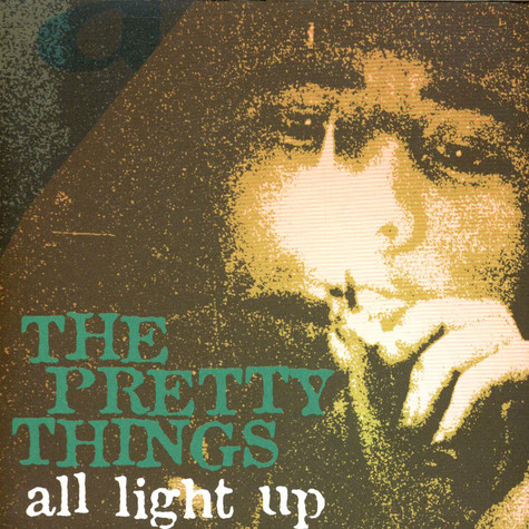 Pretty Things, The - All Light Up / Vivian Prince
