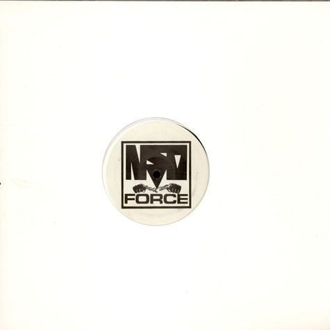 NSO Force - Chains & In 2 Deep
