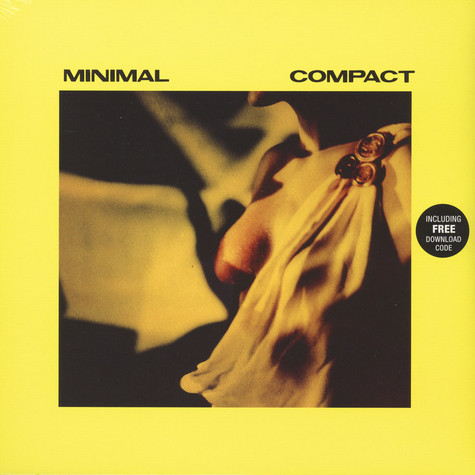 Minimal Compact - One (Statik Dancin') Remastered Edition