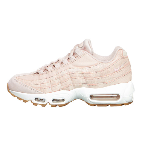 pretty nice ea94a e8d81 Nike. Air Max 95 Premium (Pink Oxford ...