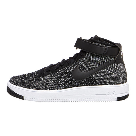 Nike - Air Force 1 Flyknit