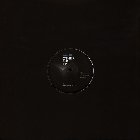 Cirq On - Other Side EP