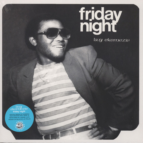 Livy Ekemezie - Friday Night