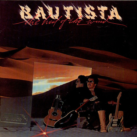 Roland Bautista - The Heat Of The Wind