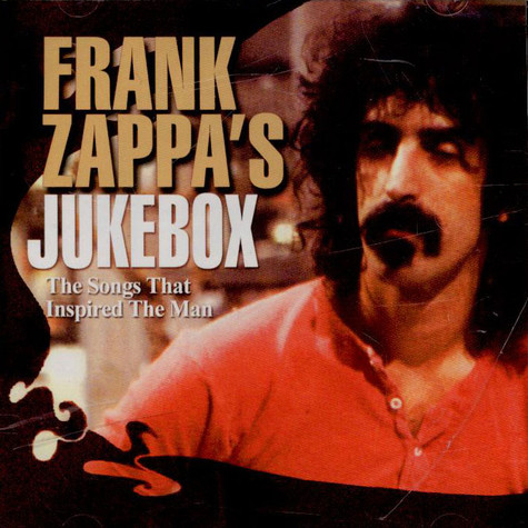 V.A. - Frank Zappa's Jukebox