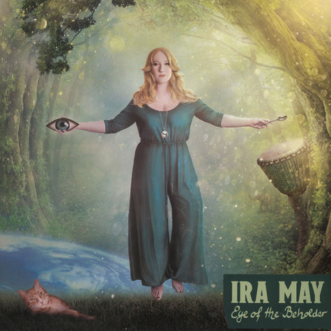 Ira May - Eye Of The Beholder