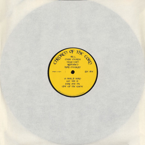 Children Of The Corn - Children Of The Corn Rare Tracks EP