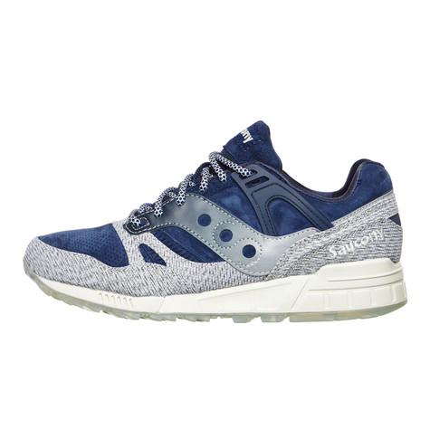 Saucony - Grid SD (Dirty Snow II Pack)