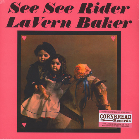 Lavern Baker - See See Rider