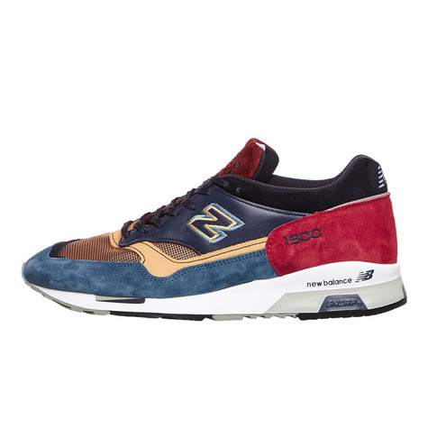 new balance m 1500 yard pack