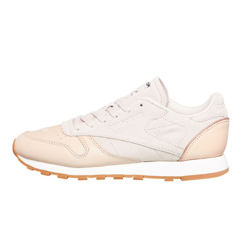 Reebok - Classic Leather Golden Neutrals