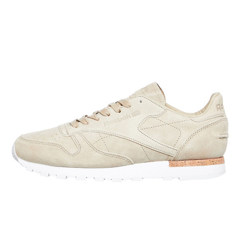 Reebok - Classic Leather LST