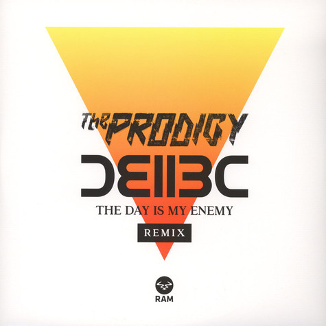 Prodigy, The - The Day Is My Enemy Bad Company UK Remix