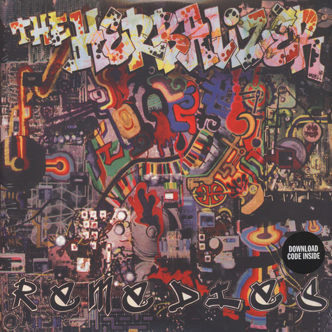 Herbaliser, The - Remedies