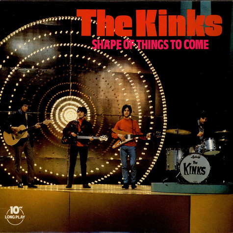 Kinks, The - Shape Of Things To Come