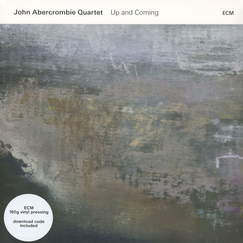 John Abercrombie Quartet - Up And Coming