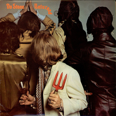 Rolling Stones, The - No Stone Unturned