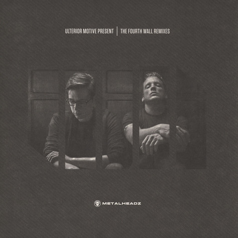 Ulterior Motive - The Fourth Wall Remix EP