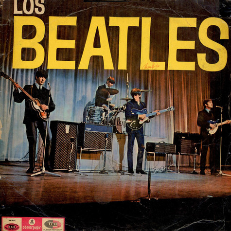 Beatles, The - Los Beatles