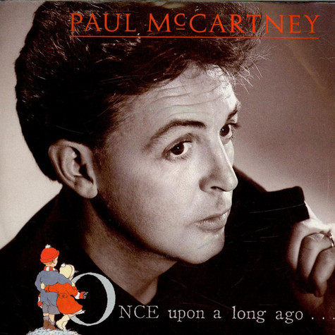 Paul McCartney - Once Upon A Long Ago
