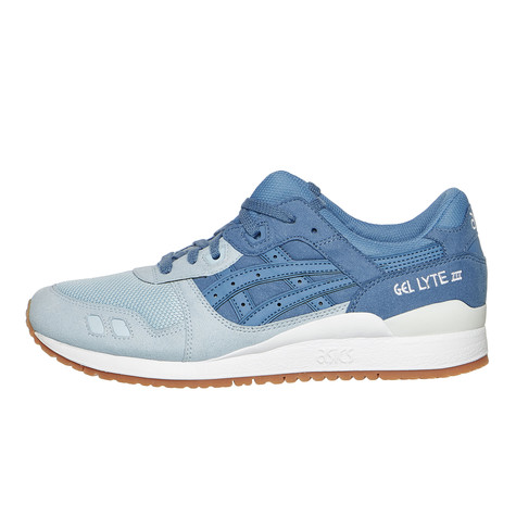 f0cd2dd045 Asics - Gel-Lyte III (Tonal Pack) (Blue Heaven / Corydalis Blue) | HHV
