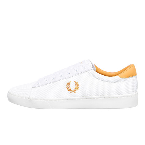 Fred Perry - Spencer Mesh
