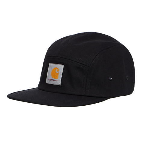 Carhartt WIP - Backley Cap (Black)  20f4139b5