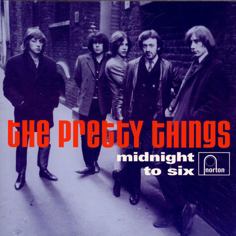 Pretty Things, The - Midnight To Six