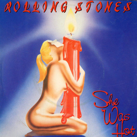Rolling Stones, The - She Was Hot