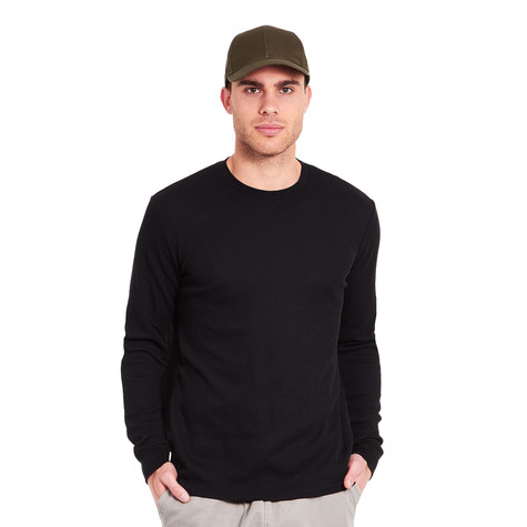 c1185122 Nike SB - Long-Sleeve Thermal Top (Black / Black) | HHV