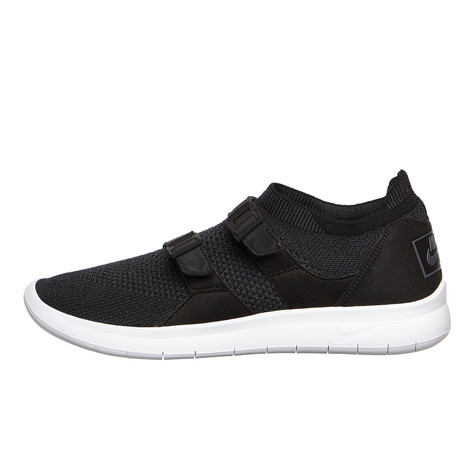3e39b4c726d72 Nike. Air Sock Racer Ultra Flyknit (Black   Anthracite   Black   White)